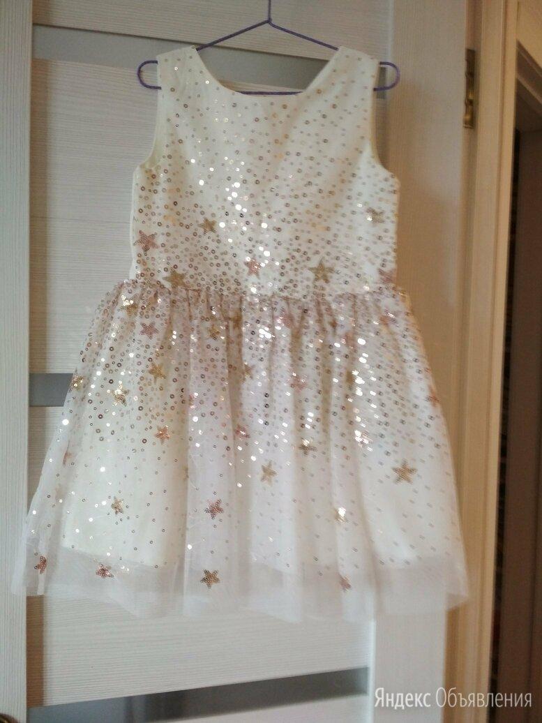 Платье для девочки по цене 600₽ - Платья и сарафаны, фото 0