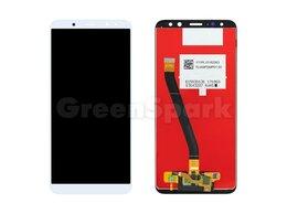 Дисплеи и тачскрины - Дисплей для Huawei Nova 2I/Mate 10 Lite/Maimang…, 0