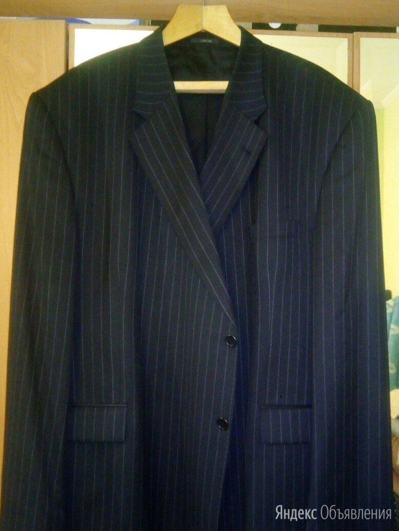 Пиджак Simoni для очень солидного мужчины по цене 6500₽ - Пиджаки, фото 0