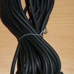 Кабели и разъемы - TosLink-TosLink  - оптический SPDIF кабель. Длина 10 метров. Япония, 0