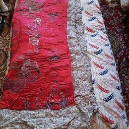 Одеяла - Одеяло и матрасы из овечьей шерсти, а так же подушка из перьев курицы, 0