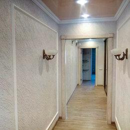 Архитектура, строительство и ремонт - Декоративная штукатурка, ремонт квартир, 0