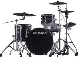 Ударные установки и инструменты - Электронная ударная установка Roland VAD 503 Kit, 0