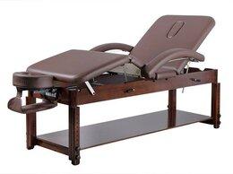 Массажные столы и стулья - Массажный стационарный стол YAMAGUCHI Naomi, 0