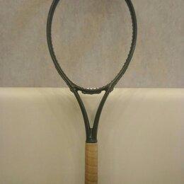 Ракетки - Ракетка для большого тенниса графит б.у., 0