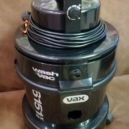 Пылесосы - Моющие пылесос VAX 6151 SX, 0
