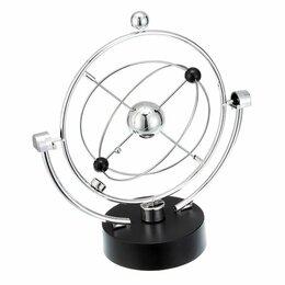 Канцелярские принадлежности - Магнитный маятник Сфера, 0