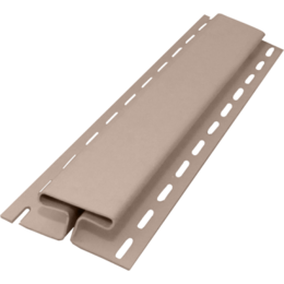 Настенно-потолочные светильники - Н-профиль соединительный 3050 мм,Сандаловое дерево, 0