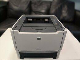 Принтеры и МФУ - HP LaserJet P2015, 0