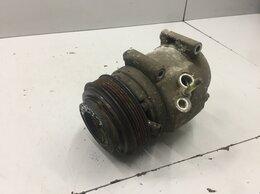 Двигатель и топливная система  - Компрессор кондиционера (SsangYong Actyon), 0