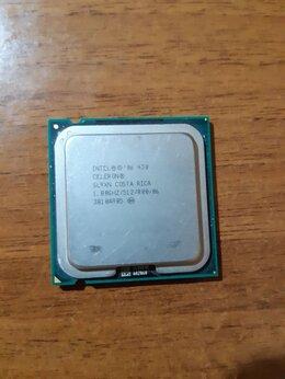 Процессоры (CPU) - Intel Celeron 430, LGA775, 0
