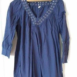 Блузки и кофточки - Блуза батист, 0