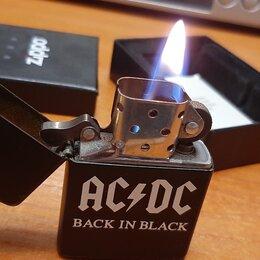 Пепельницы и зажигалки - зажигалка Зиппо США, 0