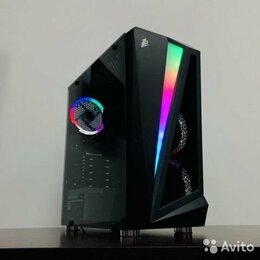 Настольные компьютеры - Игровой пк Core i3-9100 /Palit JetStream GTX 780…, 0