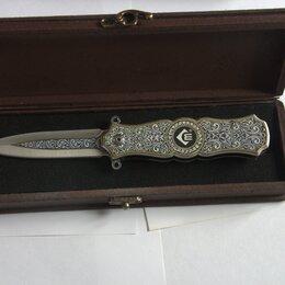 Аксессуары и комплектующие - Подарочные ножи, 0