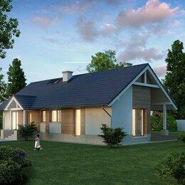 Готовые строения - Сип дом 3, 0