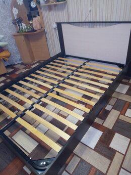 Кровати - Кровать 1400*2000, 0