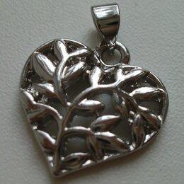 Кулоны и подвески - Подвеска «Sunlight сердце»., 0