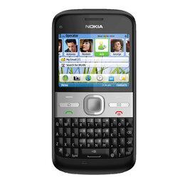Мобильные телефоны - Nokia E5, 0
