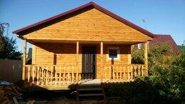 Архитектура, строительство и ремонт - Строительство домов и бань, 0