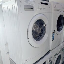 Стиральные машины - Стиральная машина Whirlpool с гарантией, 0