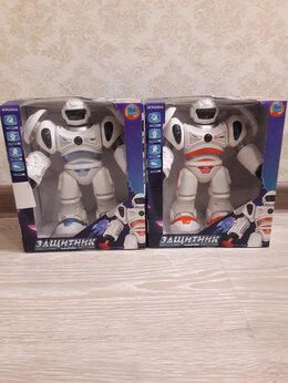 """Роботы и трансформеры - Новый робот """"Защитник Галактики"""", 0"""