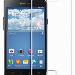 Защитные пленки и стекла - Защитное стекло Samsung Galaxy Star Advance SM-G350E, 0