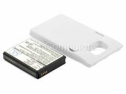 Аккумуляторы - Аккумулятор усиленный для Samsung GT-i9100…, 0