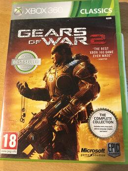 Игры для приставок и ПК - Gears of war 2, 0