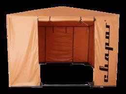 Палатки - ПАЛАТКА СВАРЩИКА GZ925 2,5×2,5, 0