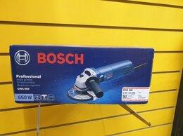 Шлифовальные машины - Углошлифовальная машина Bosch GWS 660, 0