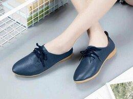 Ботинки - Полуботинки натуральная кожа, 0