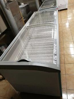 Морозильное оборудование - Морозильная бонета для заморозки, 0