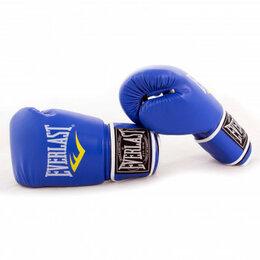 Аксессуары и принадлежности - Боксерские перчатки 12 унций, 0