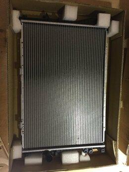 Отопление и кондиционирование  - Радиатор охлаждения bmw e39 / e38 , 0