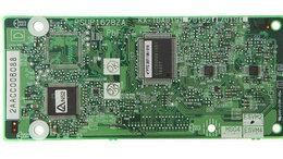 VoIP-оборудование - Panasonic KX-TDA0192 - ESVM2 плата голосовой почты, 0