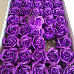 Цветы, букеты, композиции - Мыльные(пенные) розы, 0