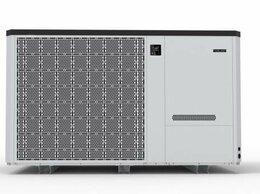 Тепловые насосы - Тепловой инверторный насос Fairland IPHC300T 120…, 0