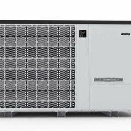 Тепловые насосы - Тепловой инверторный насос Fairland IPHC300T 120 кВт, 0