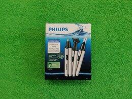 Машинки для стрижки и триммеры - Триммер Philips 3 в 1 , 0