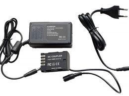 Оборудование для АТС - DMW-DCC12 питание от сети для Panasonic DMC-GH3…, 0