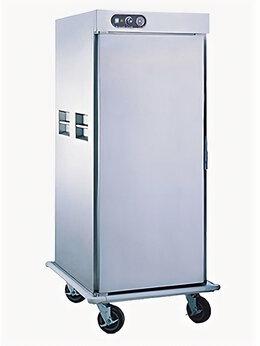 Жарочные и пекарские шкафы - Шкаф тепловой Kocateq DH1121, 0
