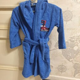 Домашняя одежда - Халат детский , 0