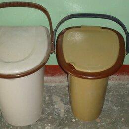 Аксессуары, комплектующие и химия - Дачный туалет, 0