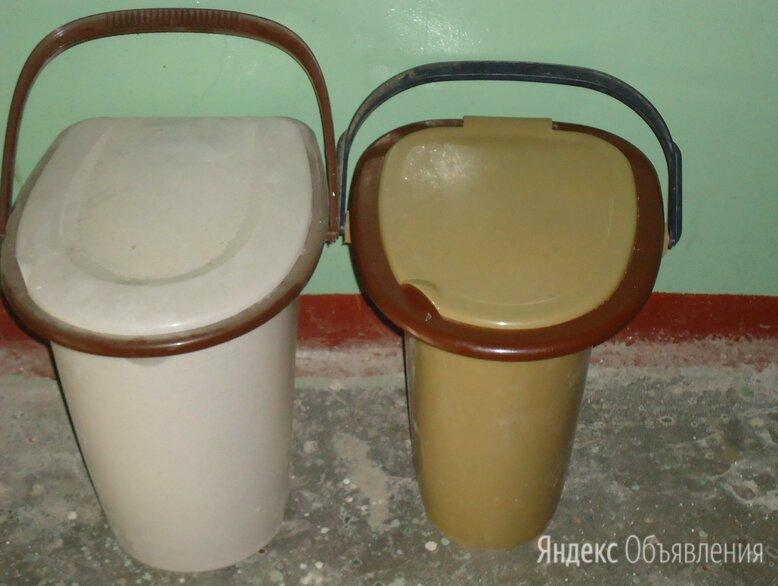 Дачный туалет по цене 100₽ - Аксессуары, комплектующие и химия, фото 0