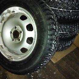 Шины, диски и комплектующие - Колёса в сборе на рено дастер , 0