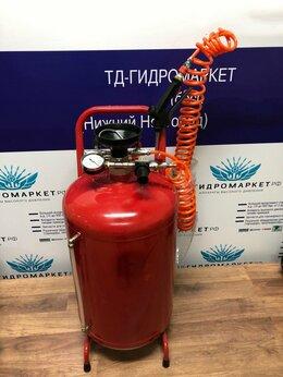 Растворители - Пеногенератор 50 литров, 0
