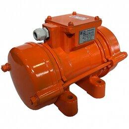 Глубинные вибраторы - Вибратор площадочный Вибромаш ВИ-9-9 Б, 0
