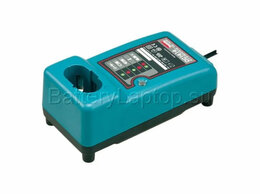 Аккумуляторы и зарядные устройства - Зарядное устройство Makita DC1414 (7.2V-14.4V), 0