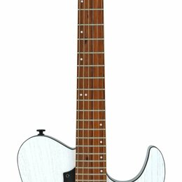 Электрогитары и бас-гитары - Электрогитара FGN Iliad Dark Evolution JIL2ASHDE664G OPW, 0